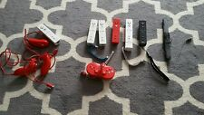 Nintendo Wii Remote Controller Lot Read