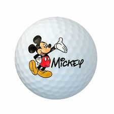 Disney Mickey Mouse Golf Ball Magnet New Release Brand New