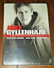 Jake Gyllenhaal 3 Pack- Day After Tomorrow/Donnie Darko/Good Girl (DVD, 2008)