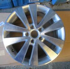 Utilisés Véritable VW Golf MK6 Roue Alliage Seattle 7 x 17 ET54 5K0601025Q 8Z8