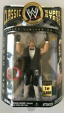 WWE Classic Superstars Toyfare Hulk Hogan Action Figure NEW&MINT Toy Fair Tuxedo