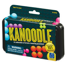 Educational Insights Kanoodle Puzzle Game NEW