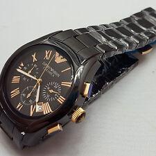Emporio Armani Quartz (Automatic) Adult Wristwatches