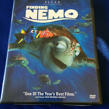 Finding Nemo - Disney Pixar Collector's Edition (Dvd, 2003, 2-Disc Set)