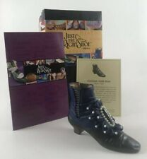 Victorian Ankle Boot - Just the Right Shoe Collectible Shoe (A60)