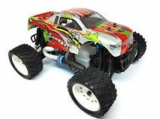 HI6116 -12 MONSTER TRUCK MINI COBRA RZ1 1:16 MOTORE A SCOPPIO SH7 4WD RTR