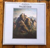 Pallbearer - Heartless - Vinyl - Doom Metal - 2xLP