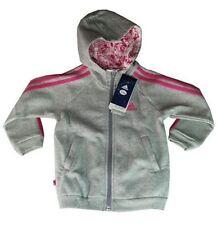 adidas Mädchen-Kapuzenpullover aus Polyester
