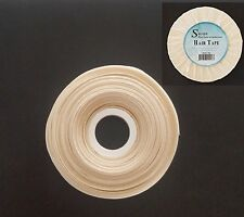 5 Yards Double Sided Adhesive Tape, Replacement Roll for Tape in Hair Extensions