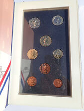 COFFRET MONNAIE DE PARIS EURO FRANCE MILLESIME 2002 (4751J)