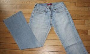 Levis 559 84 Jeans Femme W 29 - L 32  Taille Fr 38 Marissa (Réf # O030)