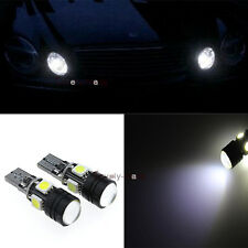 Canbus Bright  white Parking City Light Projector For Mercedes W211 E320 E500 L7