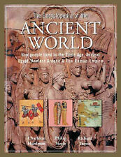 Practical Encyclopaedia of the Ancient World: How People Lived in the Stone Age
