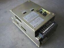 YASNAC YASAKAWA DCP JUSP-DCP15B DC Power Unit