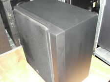 LG SH92SB-W 225W/450W Passive 1-Way Home Theater Subwoofer for LHT754 Warranty