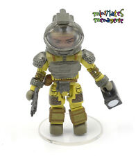 Aliens Minimates TRU Toys R Us Wave 3 Space Suit Kane