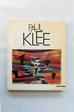 PAUL KLEE - Mazzotta Ed. - 1986