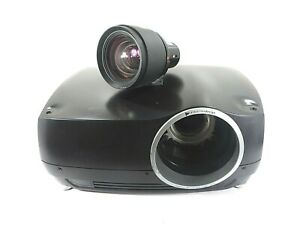 Projectiondesign F32 GP3 WUXGA High Brightness Projector w/ Zoom Lens EN11