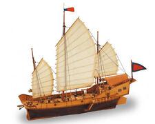 Artesania Latina 18020 Red Dragon Chinese Junk 1:60 modellismo