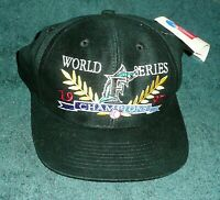 Florida Marlins 1997 NIKE World Series Champion Ball Cap! New with the tag!