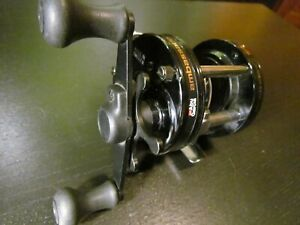 Vintage Abu Garcia Ambassadeur 5000-C Ultra Cast Fishing Reel - Excellent