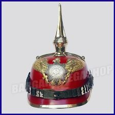 Cheap Halloween Costumes, Adult Halloween Costumes Pickelhaube Prussian Helmet