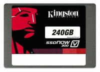 Für Kingston V300 240GB SSD SATA 3 Internal Solid State Drive 100% neu BT2