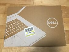New Sealed Dell Inspiron 15 i5555 Laptop AMD A10-8700P/12GB/1TB/Win10 (NIB)