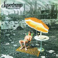 Supertramp Crisis? What Crisis? LP Album Vinyl Schallplatte 185811