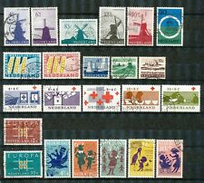 Nederland jaargangen 1963 - 1964 gebruikt (4)