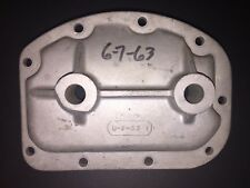 Borg Warner T10 4 Speed Side Cover 6-7-63