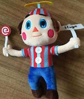 "Five Nights at Freddy's BB Balloon Boy FNAF Plush Doll 12"" Gift Free shipping"