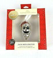 Hallmark Disney The Nightmare Before Christmas Jack Skellington Premium Ornament