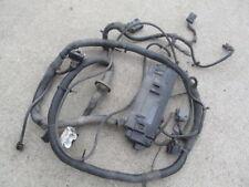 2004 Jeep Wrangler TJ Underhood Firewall Fusebox/Relay Wire Harness 56047204AC