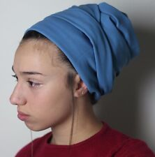 Sinar Tichel Scarves Head Wrap Hair Covering Jewish Headcovering Bandana Nice