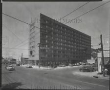 Press Photo Alabama-Birmingham-Townhouse Apartments. - abnz03264