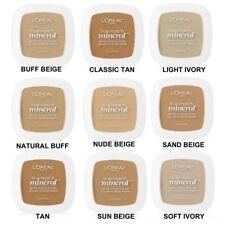L'Oreal True Match Mineral Pressed Face Powder Instant Shine Eraser