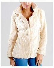 Unbranded Faux Fur Clothing for Women