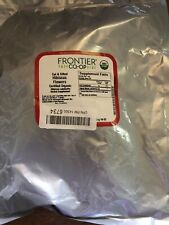 Frontier Co op Hibiscus Flowers Cut Sifted Certified Organic Kosher Non