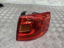 2010 - Onwards Vw Volkswagen Jetta Right Rear Tail Light