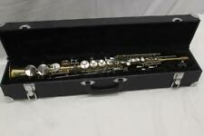 Soprano Saxophone - Monique by French Engineer