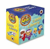 Go Jetters: Little Library by Go Jetters 9781405929516 | Brand New