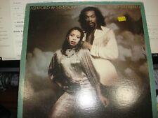 LP Vinyl Record Album Ashford & Simpson So So Satisfied 1977