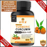 TURMERIC 95% CURCUMIN 10,000mg EXTRACT TUMERIC BLACK PEPPER ANTIOXIDANT BEST