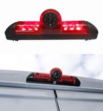 Auto Rückfahrkamera Bremslicht LED für CITROEN Jumper FIAT Ducato PEUGEOT Boxer