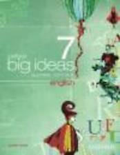 Oxford Big Ideas English 7: Australian Curriculum Textbook by Susan Leslie...