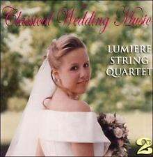 Classical Wedding Music, New Music