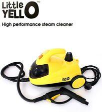 Little Yello Multi-Purpose Steam Cleaner VGC