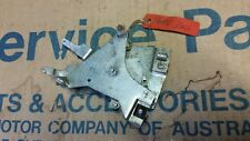 NOS GENUINE FORD HEATER CONTROL SWITCH 105E ANGLIA