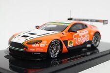 Ebbro 44752 1:43 Tripple a Vantage Gt3 Super Gt300 2012 #66 Orange/White